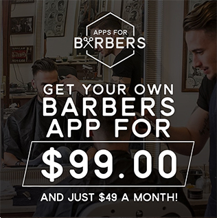 Barbers Apps