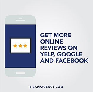 Online review bizappagency.com