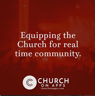 Church On Apps