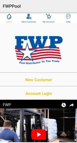 FWP Pool