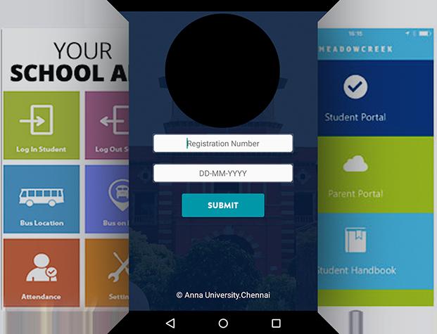 App For Schools