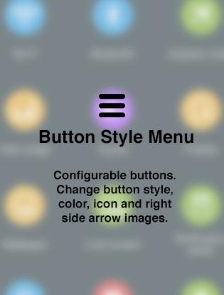 Button Style Menu