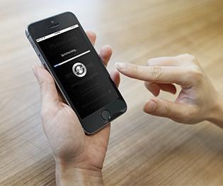 Mobile App – Sync